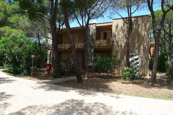 Riva del Sole Resort & SPA: logement 2 pièces