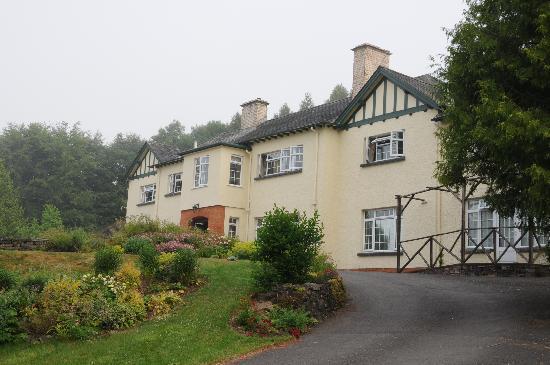 Three Acres Country House: Three Acres