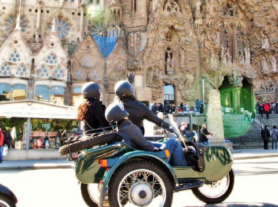 BrightSide Tours: Discovering Gaudi's Sagrada Familia