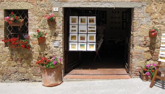 Art Studio di Adelina Quadri : Art studio, esterno