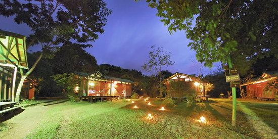 El Almejal Lodge & Natural Reserve