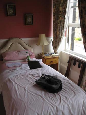 Ashlyn Guest House: Auch mein Einzelzimmer