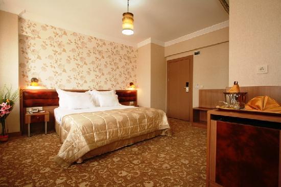 Qイン ホテル オールド シティ Picture