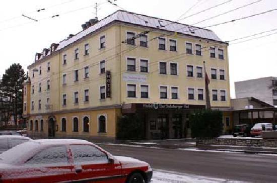 Hotel Picture Of Der Salzburger Hof Salzburg Tripadvisor