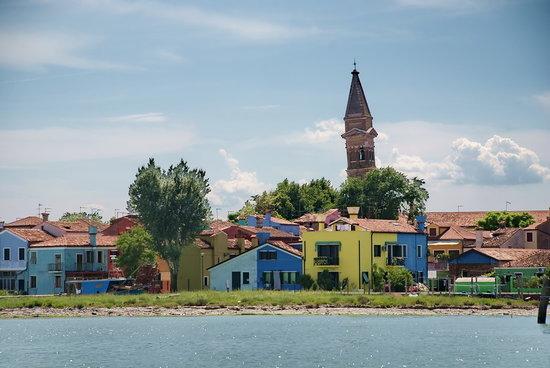 Burano Village