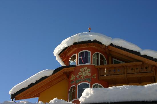 Alp & Wellness Sport Hotel Panorama: inverno da favola