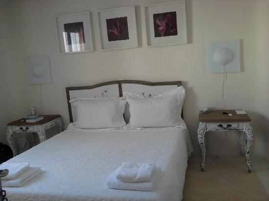 GT Suites: la chambre
