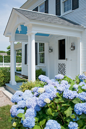 Chatham Gables Inn: Beautifully Restored Historic Sea Captain's Estate