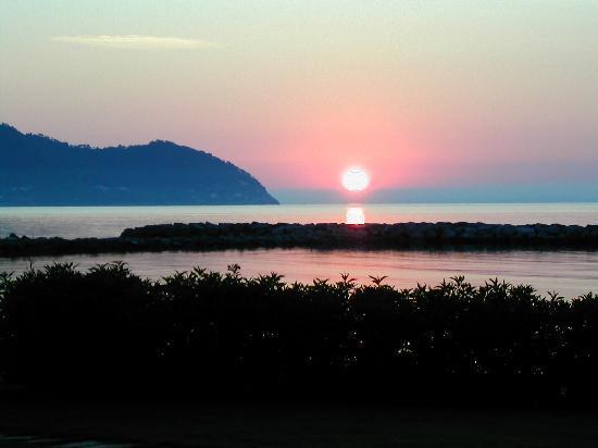 Gran Sol: sunrise