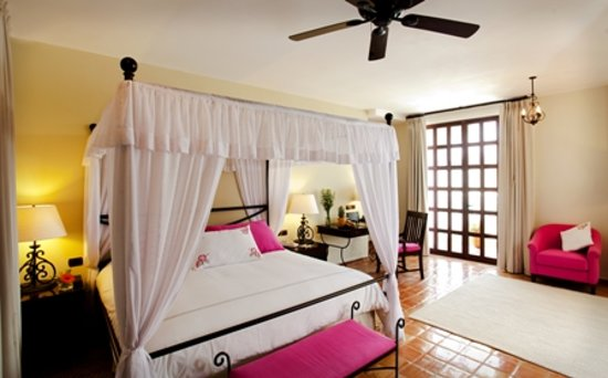 Guaycura Boutique Hotel Beach Club & Spa: Suite