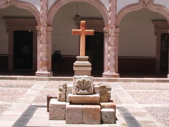 Zacatecas, Meksiko: Una ciudad muy religiosa