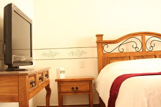 Hotel Villa del Villar: Mi habitación