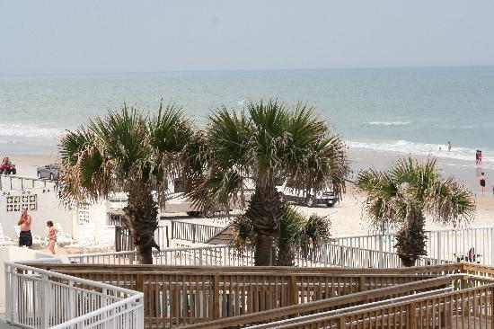 Sea Club IV : Beautiful view