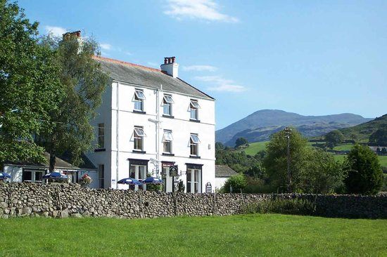 Brook House Inn and Restaurant