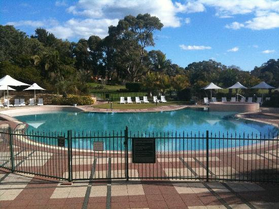 Joondalup Resort: Resort Pool