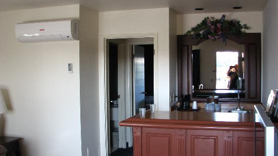 Sands Inn & Suites: Zimmer