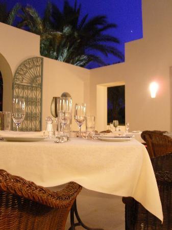 Radisson Blu Ulysse Resort & Thalasso Djerba: restaurant el malouf