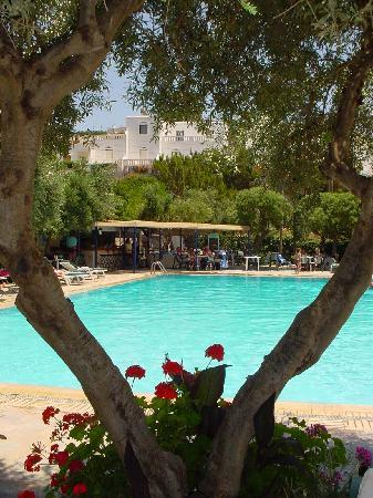Makry-Gialos, Grèce : Villea Village Pool