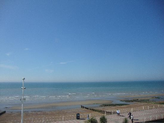 Seaspray Bed & Breakfast: View from our window, amazing!