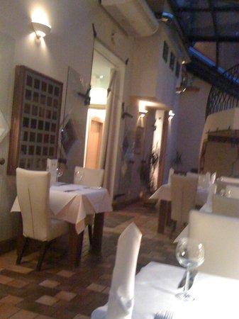 Grodek Restaurant