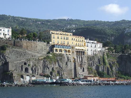 Tripadvisor Hotel Sorrento