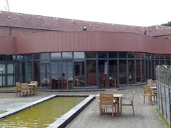 Lazaat Restaurant & Bar: Lazaats Restaurant - Cottingham