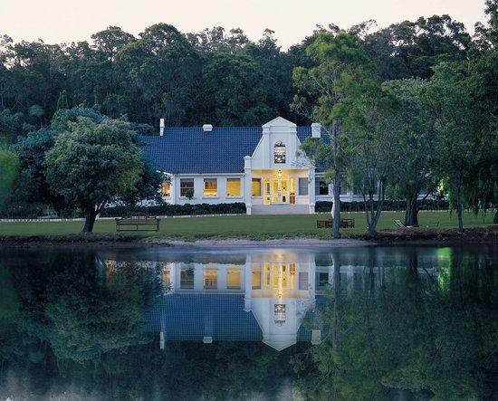 Photo of Cape Lodge Yallingup