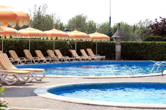 piscine dell hotel