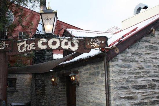 Cow Restaurant