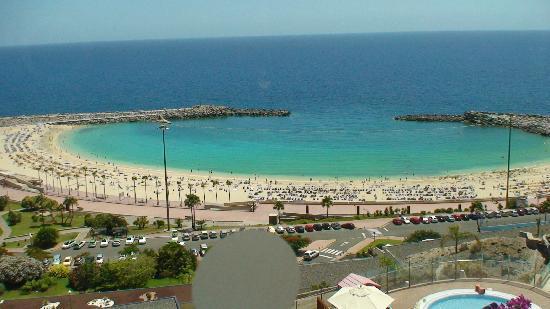 Gloria Palace Royal Hotel Spa Playa Amadores