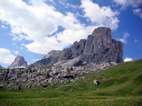 Selva di Cadore, Ιταλία: Dolomiten Umgebung