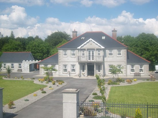 Swinford, Irland: Deerpark Manor B&B