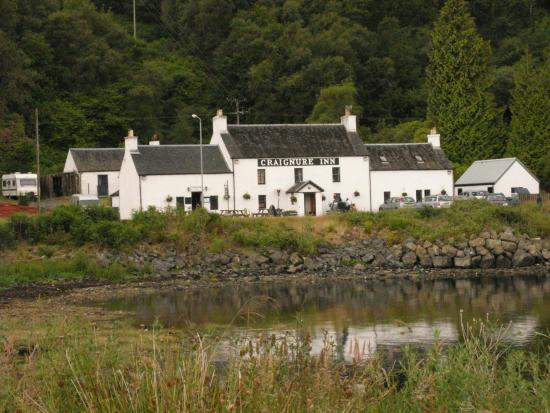 Craignure Inn: The hotel