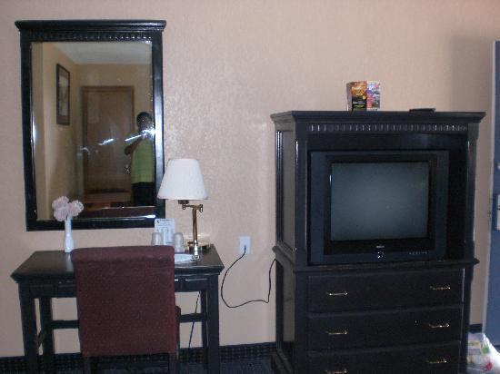 America's Best Inn: NEW ROOMS