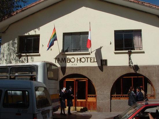 Tambo Hotel