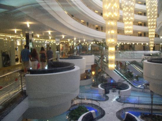 Hotel Mare Nostrum Site Tripadvisor De