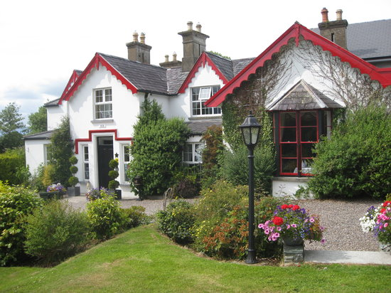 Aghadoe, İrlanda: Killeen House