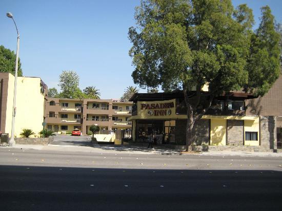 GreenTree Pasadena Inn: Pasadena Inn