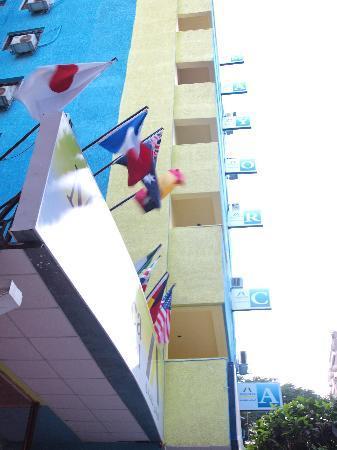 馬亞科飯店照片
