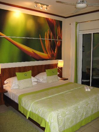 Tamassa Resort: Room 2