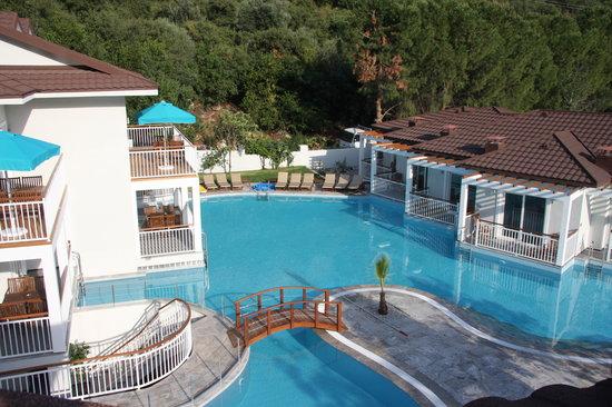 Mozaik Boutique Hotel Rooms & Apartments: mozaik apartments