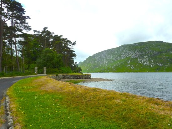 Downings, ไอร์แลนด์: Glenveigh National Park 2