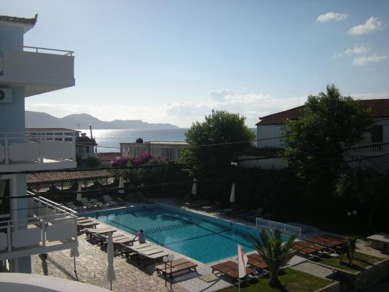 Photo of Sirene & Australia Hotel Complex Laganas
