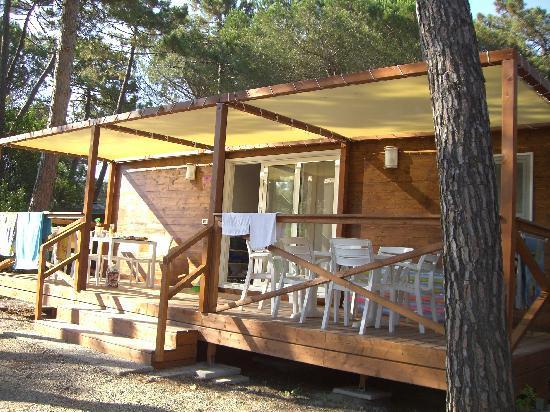 PuntAla Camp & Resort: bungalow