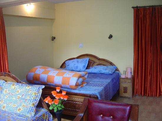 Neelkanth Guest House: Neat & clean rooms
