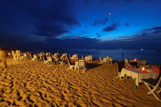 جزيرة فو كوك, فيتنام: Phu Quoc Island