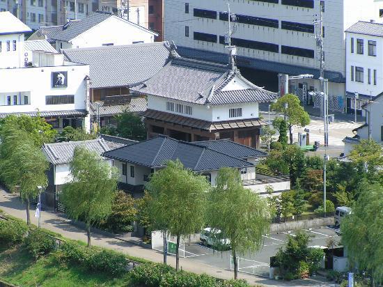 Kakegawa, Japan: Otemon