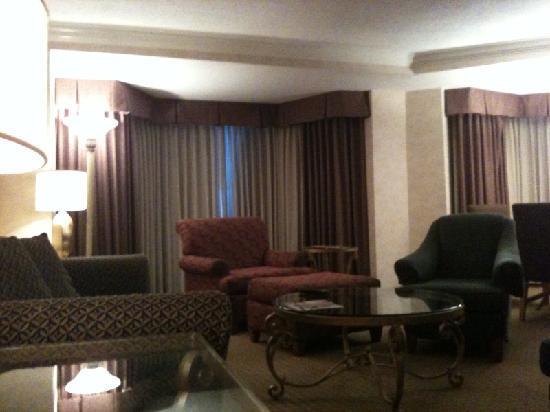 Rancho Cordova, Californien: Suite