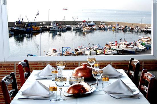 Sofram Fish Restaurant : Sofram Balık Restaurant