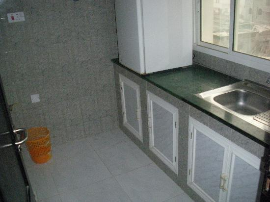 Küche (ohne Sitzgelegenheit, ohne Geschirr) - Bild von ...
